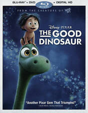 The Good Dinosaur (Blu-ray+DVD+Digital HD) NEW w/ slipcover