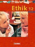 Ethik Klasse 1/2 Grundschule Schulbuch--sehr guter Zustand--