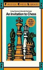 An Invitation to Chess Irving Chernev, Kenneth Harkness Paperback