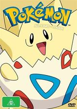 Pokemon - All-Stars: Togepi (DVD, 2010) BRAND NEW!!
