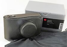 Brand New Leica X & X-E Leather Case with Strap #18755 - Close-Out Pricing!
