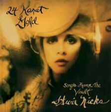 24 KARAT GOLD: SONGS FROM THE VAULT (NEW CD)