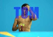 TOM DALEY #900,BARECHESTED,SHIRTLESS,candid photo