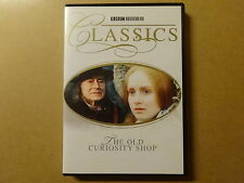 2-DISC DVD / THE OLD CURIOSITY SHOP ( BBC )