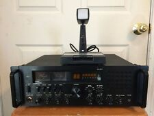 Galaxy 2517 10 Meter Base Radio With Base Microphone Ham/Cb