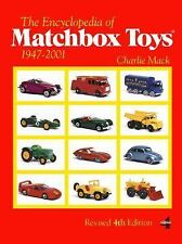 The Encyclopedia of Matchbox Toys : 1947-2001 by Charlie Mack (2013,...