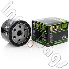 ÖLFILTER HIFLO HF160 für BMW K1200S K1200R K1200GT inkl. Kupferdichtring