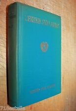 CERTAIN SAMARITANS SIGNED BY ESTHER POHL LOVEJOY 1928 smyrna greece turkey