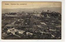 AK Orvieto, Panorama, um 1910
