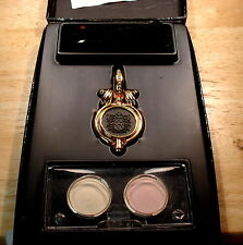 Vintage Tova of Beverly Hills Powder Perfume Compact Necklace in Box