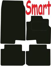 Smart ForFour BRABUS Tailored Deluxe Quality Car Mats 2004-2007