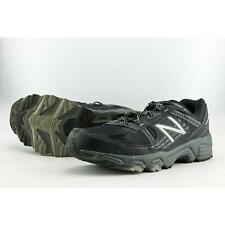 New Balance MT410 Men US 13 Black Trail Running Pre Owned  1202