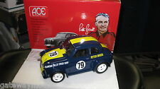 1/18 ACE PETER BROCK AUSTIN A30 RACE CAR #79 LATE 60s AWESOME LOOKING MODEL