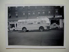 USA924 - GRAY LINE Atlantic City - BUS COACH Co Photo - NEW JERSEY USA