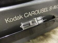 Slide projector KODAK CAROUSEL S-AV 2000 2020 2050 bulb  24v 250W NEW STOCK