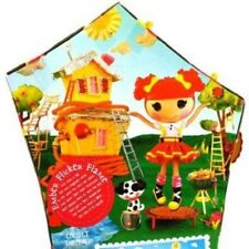 Large Lalaloopsy - Ember Flicker Flame Doll with bonus Mini Ember Flicker Flame