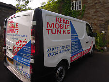 ROSSENDALE AUTO ELECTRICS  MOBILE  SERVICE BY    READ MOBILE TUNING