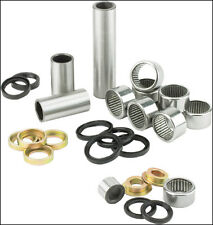 All Balls Complete Swing Arm Bearing Rebuild Kit Fits:KTM 640 All/ LC4 Adv