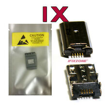 """1 x New USB Charging Sync Port For Amazon Kindle Fire HD 6"""" 2014 PW98VM USA"""