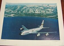 U.S. Air Force Photo Airborne Weather Eye Photo By SSgt. Jerry A. Montrose 1971