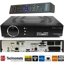 Technomate Tm 5402 M3 Digital HD Receptor de Satélite SAT Set Top Box Fta TDT