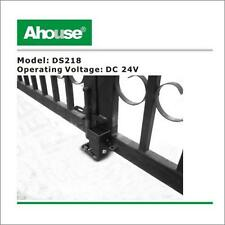Ahouse Drop down Gate Lock (cast iron)