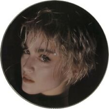 """Madonna Papa Don't Preach 3 track Uk Limitied Edition Picture Disc 12"""""""