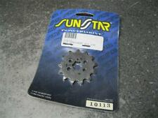 Sunstar C/S Sprocket 420 13T 10113 683