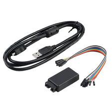 24MHz 8 Channel USB Logic Analyzer 8 CH Logic Analyzer for Arduino MCU YH