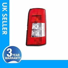 PEUGEOT PARTNER Rear Tail Light Lamp / Right Side