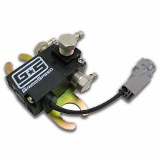 GRIMMSPEED 3-PORT ELECTRONIC BOOST CONTROL SOLENOID 2002-2005 SUBARU WRX