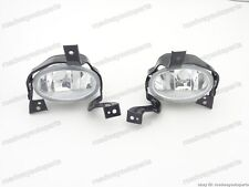 Bumper Lights Driving Fog lightswith brackets for Honda CRV CR-V 2010-2011