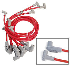 MSD Spark Plug Wire set 8.5mm spiral Red Chevy Pontiac Camaro Firebird 3.8L V6