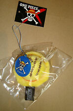 ONE PIECE CELL CLEANER STRAP (PHONE STRAP): MONKEY D LUFFY - KCOMPANY