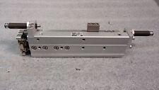 SMC MXQ8-75B Air Cylinder Actuator
