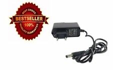 Power Adaptor 12 Volt 1 Amp Charger AC INPUT 100-240V DC OUTPUT 12V 1A