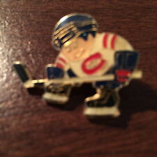 MONTREAL CANADIENS LIL BRAT SKATER HOCKEY PIN