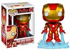 Marvel The Avengers Age of Ultron Pop Iron Man Mark 43 Figure Funko - LAST ONE!!