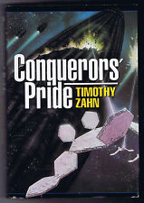 Conquerors' Pride by Timothy Zahn (1994, Hardcover) - Free Shipping