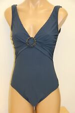 NWOT Karla Colletto Swimsuit One 1piece Size 10 Underwire