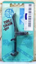 TIRE LEVER AND CHAIN LIFTER - CHAIN COMPRESSOR TCG-1C PARK TOOLS N.O.S.