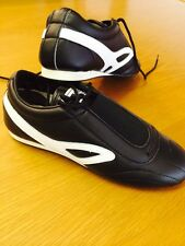 Euro Size 36 UK Size 3 Cool Leather Sports Sneakers by Anniel Sport