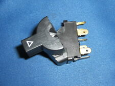 JAGUAR DAIMLER HAZARD SWITCH FITS XJ6 XJ12 SERIES 3 & DS420 LIMOUSINE AEU1338