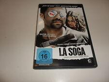 DVD  La Soga - Unschuldig geboren