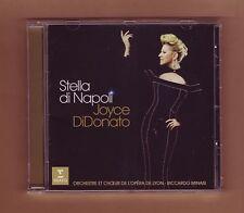 CD: Joyce DiDonato - Stella di Napoli