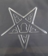 Eastern Star Chocolate Candy Mold