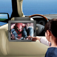 Car Back Seat Headrest Mount Holder Stand For iPad 2,ipad 3 New Pad tablet
