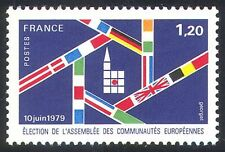 France 1979 European Elections/Voting/Flags/Politics/Government 1v (n40791)