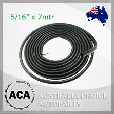 "Brand New LPG Copper Service Line Insulated 5/16"" with Wires x 7 meter"