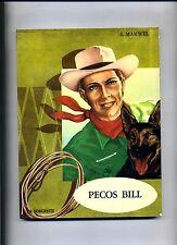 S.Marwel # PECOS BILL # La Sorgente 1965